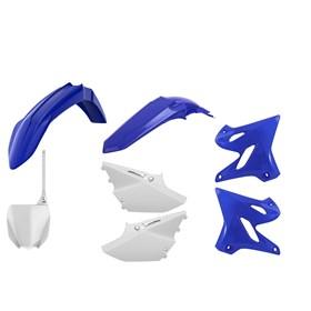 Kit Plastico Polisport - YZF 250/450 03/05