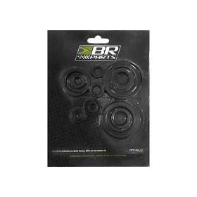 Kit Retentor Do Motor BR Parts - RMZ450 05/07