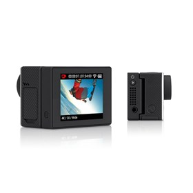 LCD Touch BacPac GoPro Hero 3+