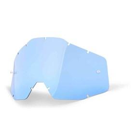 Lente 100% Anti Embaçante - Azul