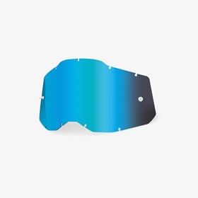 Lente 100% Azul Espelhada - RC2/AC2/ST2