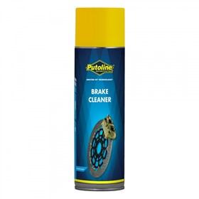 Limpador de Freios Putoline Brake Cleaner Aerosol