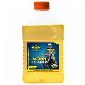 Limpeza do Filtro de Ar Action Cleaner Putoline Solúvel em Água - 2 Litros