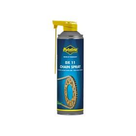 Lubrificante de Corrente Putoline DX11 500ml