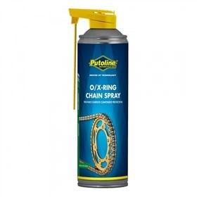 Lubrificante de Corrente Putoline O-Ring / X-Ring 500ml