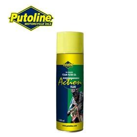 Lubrificante Para Filtro Putoline Action Aerosol Bio 600ml
