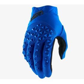 Luva 100% Airmatic - Azul