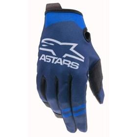 Luva Alpinestars Radar 21 - Azul