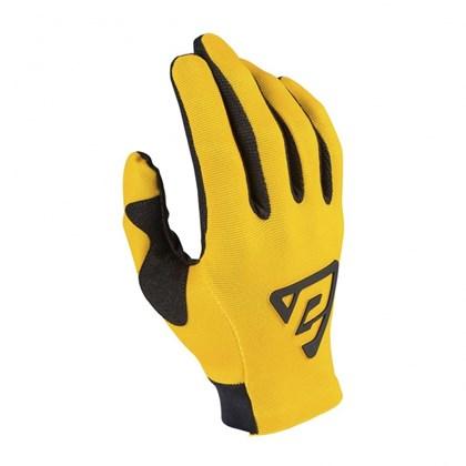 Luva Answer AR2 Bold - Amarelo Preto
