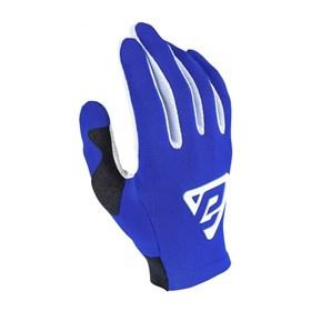 Luva Answer AR2 Bold - Azul Branco
