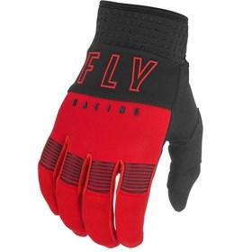 Luva Fly F-16 2021 - Vermelho Preto
