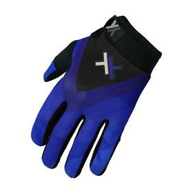 Luva Mattos Racing Atomic - Azul