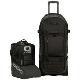 Mala de Equipamentos Ogio Rig 9800 Pro Wheeled Bag Blackout