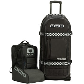 Mala de Equipamentos Ogio Rig 9800 Pro Wheeled Bag Fast Times