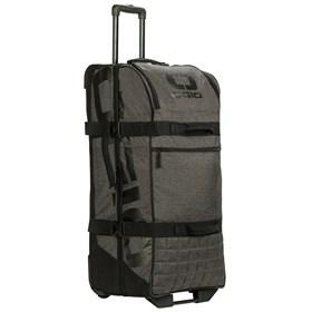 Mala de Equipamentos Ogio Trucker Gear Bag Dark Static