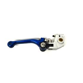 Manete de Embreagem MDX 2 Eixo KXF 06/13 YZF 250/450 07/08 - Azul