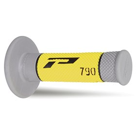 Manopla Pro Grip 790 - Amarelo