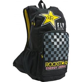 Mochila Fly Jump Rockstar
