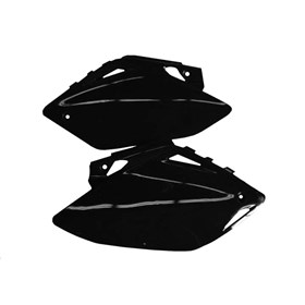 Number Lateral Ufo CRF 450 05/06 - Preto