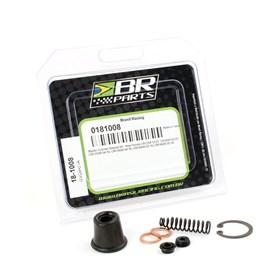 o de Freio BR Parts Dianteiro - CR 125/250 84/98 CR 80 86/99 KDX 200 89/94