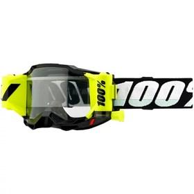 Óculos 100% Accuri 2 - Forecast Tornado Preto