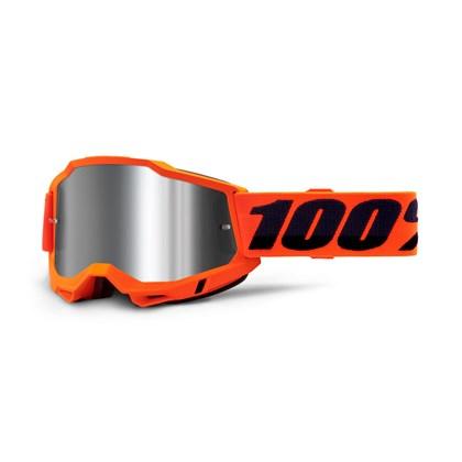 Óculos 100% Accuri 2 - Laranja