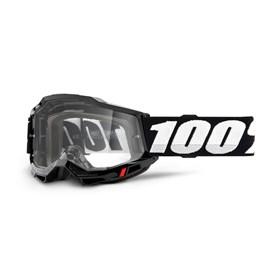 Óculos 100% Accuri 2 OTG - Preto