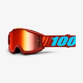 Óculos 100% Accuri Dauphine