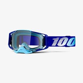 Óculos 100% Armega Royal - Transparente