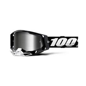 Óculos 100% Racecraft 2 - Preto