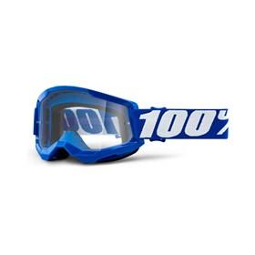 Óculos 100% Strata 2 - Azul