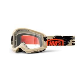 Óculos 100% Strata 2 - Kombat