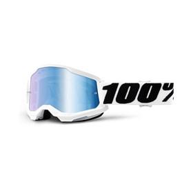 Óculos 100% Strata 2 Lente Espelhada - Everest