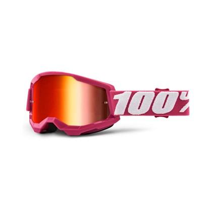 Óculos 100% Strata 2 Lente Espelhada - Fletcher