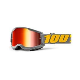 Óculos 100% Strata 2 Lente Espelhada - Izipizi