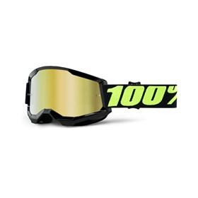 Óculos 100% Strata 2 Lente Espelhada - Upsol