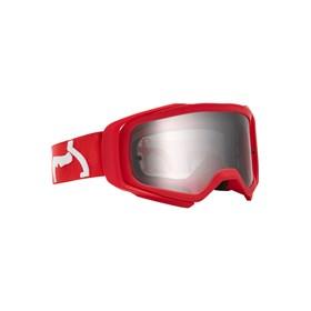 Óculos Fox Airspace Prix - Vermelho