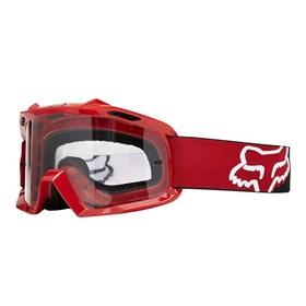 Óculos Fox Infantil Vermelho