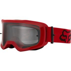 Óculos Fox Main Infantil - Vermelho