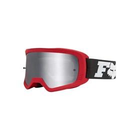 Óculos Fox Main Linc Spark - Vermelho