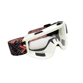 Óculos Mattos Racing MX - Branco