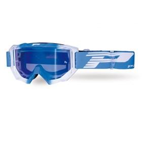 Óculos Pro Grip 3200 FL - Azul Branco