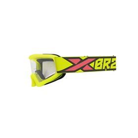 Óculos Xbrand Xgrom Kids - Amarelo Flúor