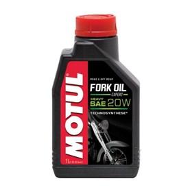 Óleo de Suspensão Motul Fork Oil Expert Heavy 20W 1L