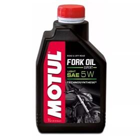 Óleo de Suspensão Motul Fork Oil Expert Light 5W 1L