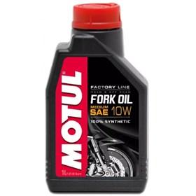 Óleo De Suspensão Motul Fork Oil Factory Line Medium 10W - 1L