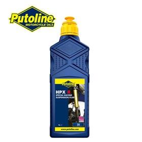 Óleo de Suspensão Putoline HPX 20w Sintético 1L