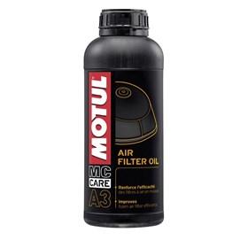 Óleo Motul A3 AIR FILTER OIL - 1L