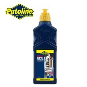Óleo para Amortecedor Putoline GPR 6 2.5w- 1L