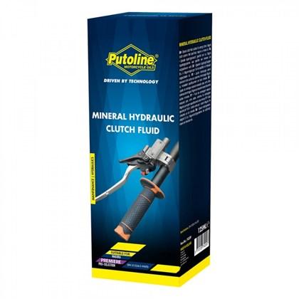 Óleo para Embreagem Putoline Hydraulic Clutch Fluid - 125ml